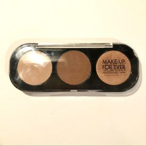 MAKE UP FOR EVER CUSTOMIZED EYESHADOW PALETTE